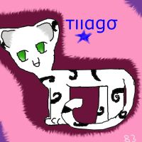 Tiiago by Tanglecloud