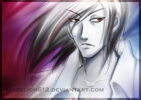 Alucard - scribble by side34