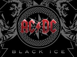 AC DC BLACK ICE Wallpaper by Metalguru18794