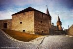 Kamianets-Podilskyi Castle by Viand
