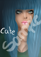 Cate. by inumnia