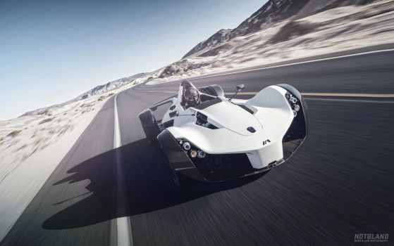 BAC Mono 2 by notbland