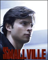 Smallville Animated by SuperFlash1980