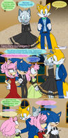 Fancy Party Shenanigans 2 by E-vay