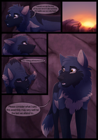 Minicomic: Uprising, page 8 by Sylean