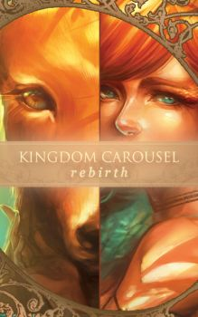 Kingdom Carousel Preview by Yume-Rie