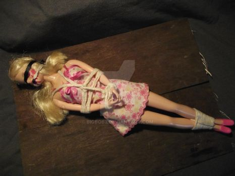 barbie victim 2 by bigbob3