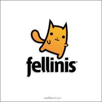 Fellinis Logo by Polkasdesign