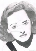 hollywood series bette davis by jenni1966