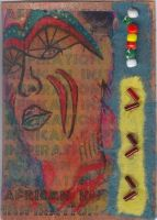 African Inspiration by CAMeo-Artworks
