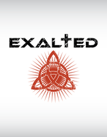 Exalted Logo by GabeRios