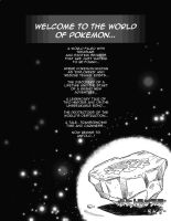 Pokemon SKY Manga - Beginning Prologue by PencilTips