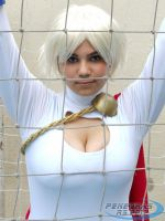 Power Girl 5 by absolutequeen