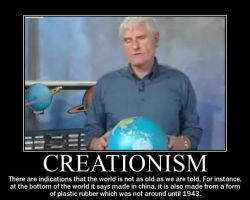 creationism by ceaz3r