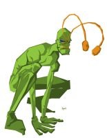 DSC Ambush Bug by samax