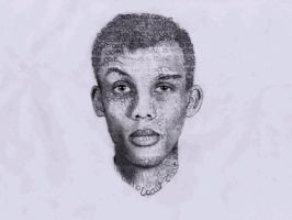 Stromae by AnthoDraw