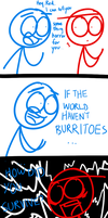Life without Burrito(this is not a Contest Entry) by NSYee36