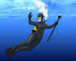 Syndicate Diver by Shabazik
