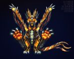Predacon Design - Example 10 by ERA-7S