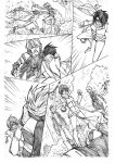 5 Seconds #9 Page 18 Pencilled by ArucardPL