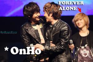 Forever Alone (Taemin) by hitomay26