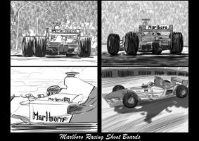 Racing Boards 02 by RStotz