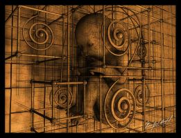 Concepcion of the memory by the-surreal-arts