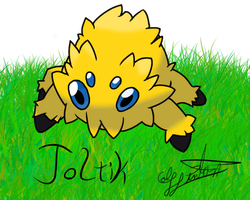 Jolktic by hintoncole