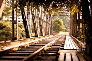 Runaway Train Never came back by Noah0207