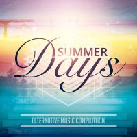Summer Days CD Cover Artwork by styleWish
