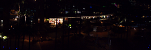 City Lights -- Darling Harbour by rebeccaangoo