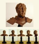Brienne of Tarth bust by Tyliss