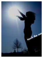 touch the sun by superfunk