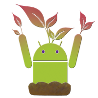 Grow Buddy Icon by BVicius