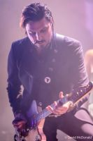 Rival Sons:  Scott Holiday in Toronto by basseca