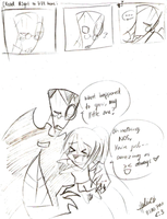 NOS... Awesome as always xD by theREDspy