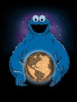 Cookie World by fathi-dhia