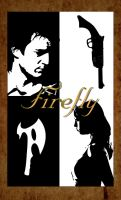 Firefly Poster by WoundedCoast