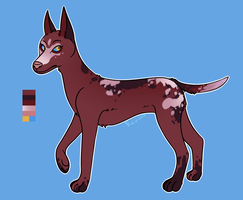 canine adopt $/points [Open] by revubo
