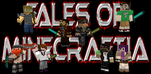 Tales of Minecraftia Trailer 3 by ThaliaKal