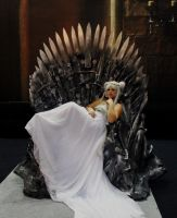 Bitch, please, I'm queen of Westeros! by mahnway