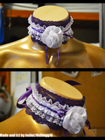 PW Choker: FOR SALE by Nidhogg10