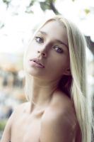 Charlotte by DmajicPhotography