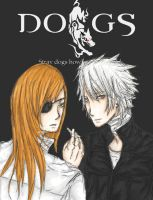 Arttrade-Dogs by rangiku-00