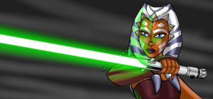 SW The Clone Wars review by JosephB222