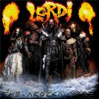 Lordi by Leggyboy