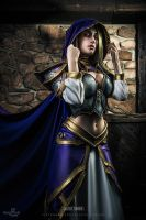 Jaina by Narga-Lifestream