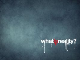 what_is_reality by rattattart