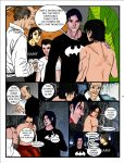 Joker Jr Fan comic: Page 14 by SORR93
