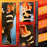 Photopack 1710 - Hayley Williams by BestPhotopacksEverr